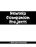 Newsela Companion Projects