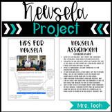 Newsela Project