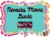 Newsies Movie Guide DISTANCE LEARNING
