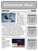 Newsletter, Editable