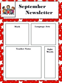 Newsletter FREEBIE!