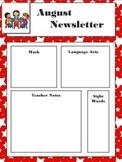 Newsletter FREEBIE!
