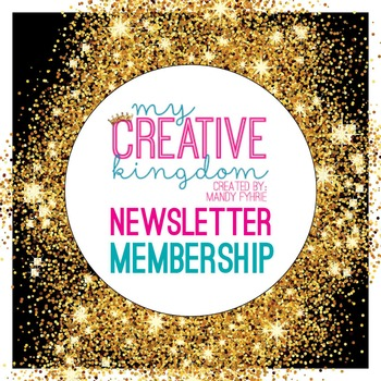 Newsletter Membership