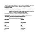 Newsletter Prompt