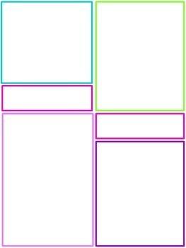Newsletter Template: Modular Format
