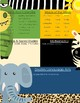 Newsletter Template + Safari Theme