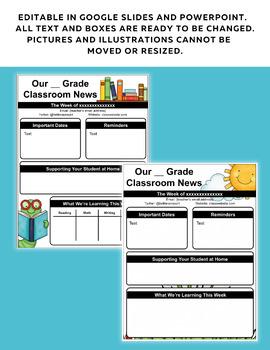 original-1807896-2 Teaching Helper Clroom Newsletter Templates on