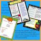School and Fall Theme Newsletter / Party Templates - Set of 11 Templates