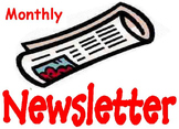 Newsletter Templates For School Months