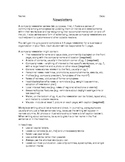 poetry explication essay rubric by megan altman tpt product thumbnail