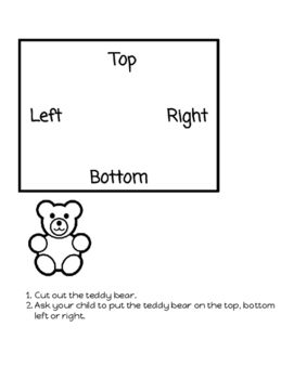 Newsletter/ Syllables/ reading story/ hfw/ Kindergarten/ Bilingual / Letter Mm
