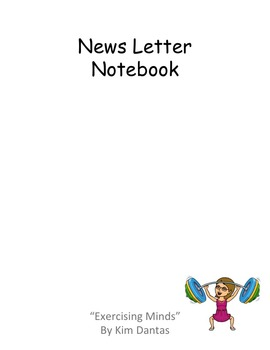 Newsletter for Literature