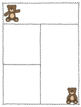 Newsletters Bear Theme