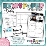 Newspaper Club Resources