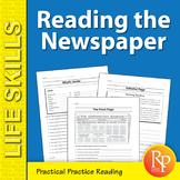 Newspaper: Practical Practice Reading