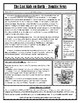 Newspaper Report - Reading Response