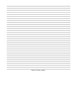 Newspaper Staff Information Sheet (EDITABLE)