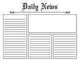 Newspaper Template