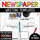 Newspaper Templates