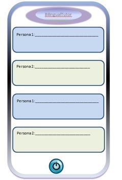 Bilingual Media Literacy Bundle/Medios de comunicación