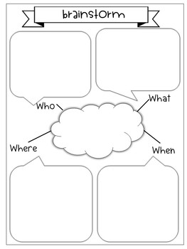 Newspaper writing: Lesson pack