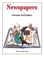 Newspapers: Create-a-Center