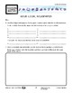 Newspapers Lesson Plan Grades 4-6 - Aligned to Common Core