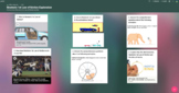 Newton's 1st Law of Motion Padlet Exploration (A and B versions!)