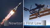 Newton's First Law
