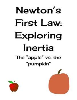 Newton's First Law Lab (Inertia Lab)