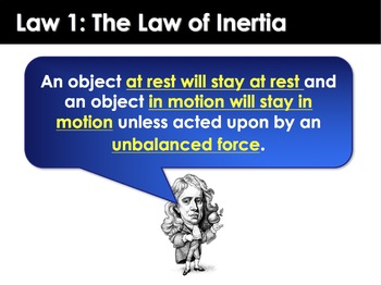 Newton's Laws of Motion: An Introduction