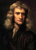 Science - Newton's 3 Laws of Motion