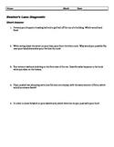 Newton's Laws Diagnostic Assessment-Editable