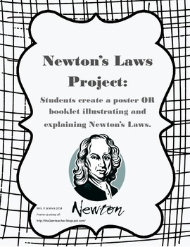 Newton's Laws Project
