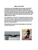 Newtons Laws of Motion - Hovercraft Design Project