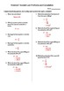 Newton's Second Law - Problems and Calculations