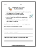 Newton's Laws of Motion: Third Law Activity