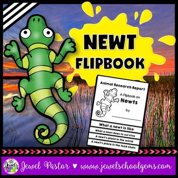 Newt Research Flipbook