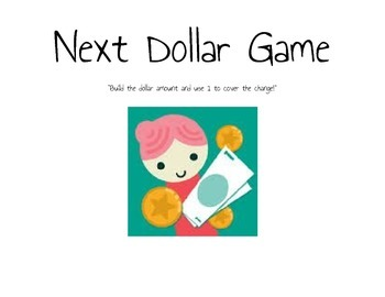 Next Dollar Game