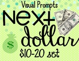 Next Dollar Strategy Visual Prompts ($10-$20 set)