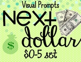 Next Dollar Strategy Visual Prompts ($0-$5 set)