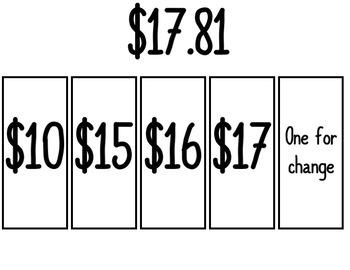 Next Dollar Strategy Visual Prompts BUNDLE!