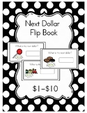 Next Dollar Task Cards