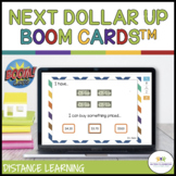 Next Dollar Up BOOM Cards for Prices for Special Education