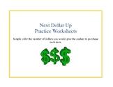 Next Dollar Up - Shopping with Money - Life Skill
