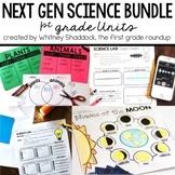 Next Gen Science Bundle for 1st Grade