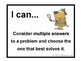 """Next Gen Science Standards 5th Grade """"I Can"""" posters"""