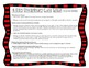 """Next Generation Science Standards 4th Grade """"I Can"""" Posters & Checklists"""