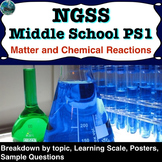 Guide to the NGSS* Middle School PS1