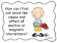 Next Generation Science Standards - Essential Questions for Third Grade